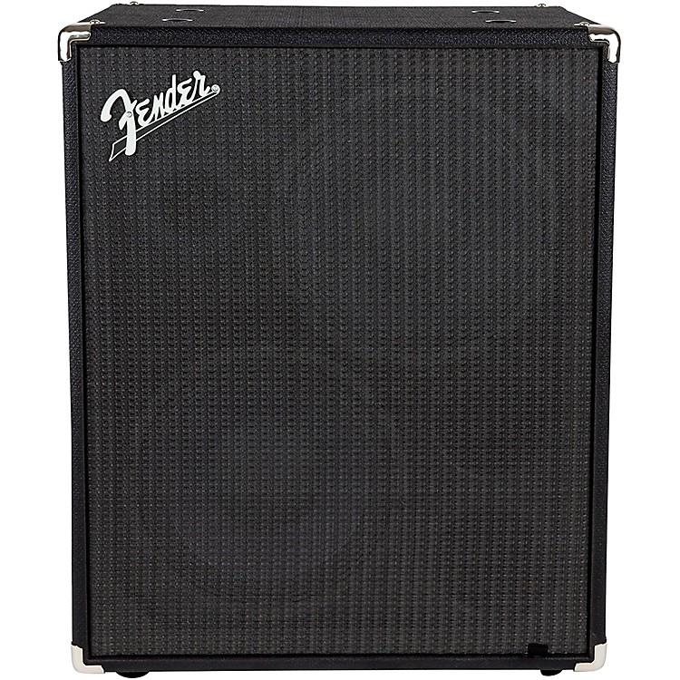 FenderRumble 210 V3 700W 2x10 Bass Speaker CabinetBlack