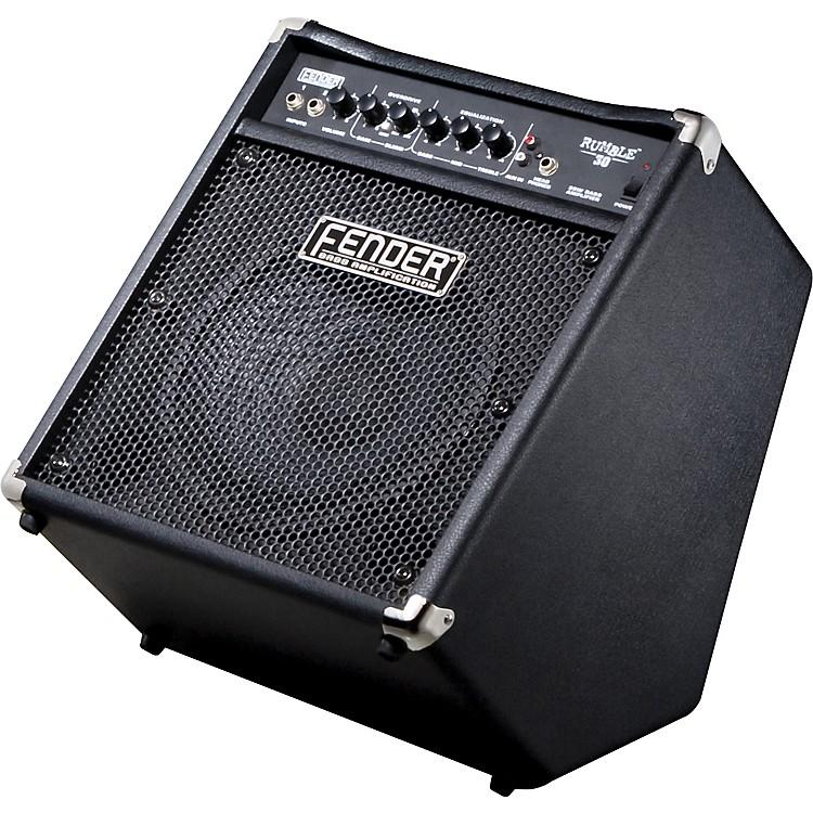 FenderRumble 30 30W 1x10 Bass Combo Amp