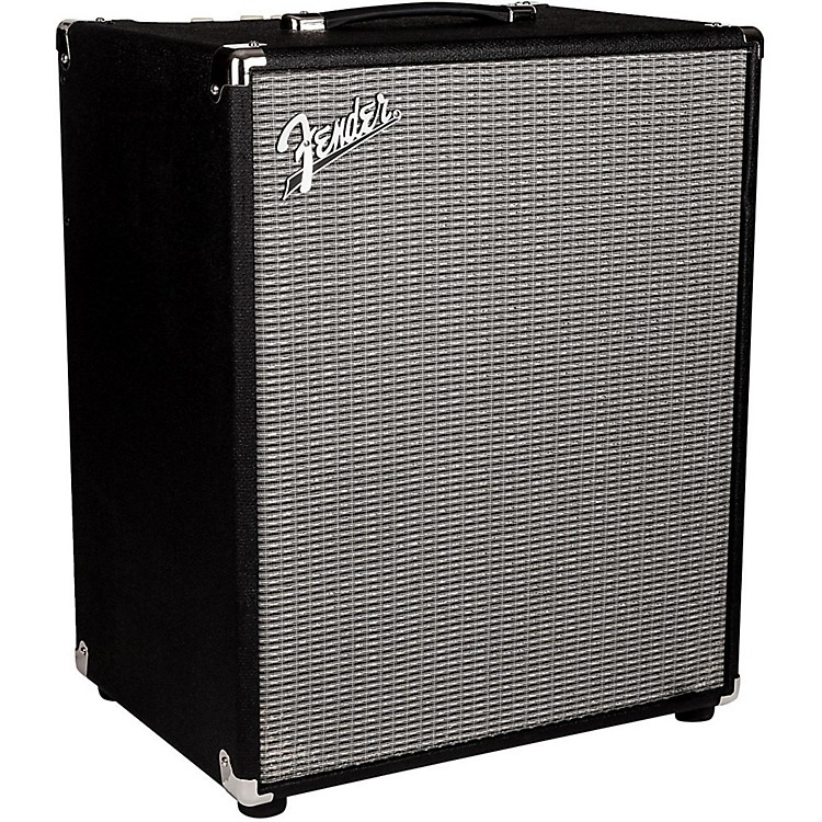 FenderRumble 500 2x10 500W Bass Combo Amp