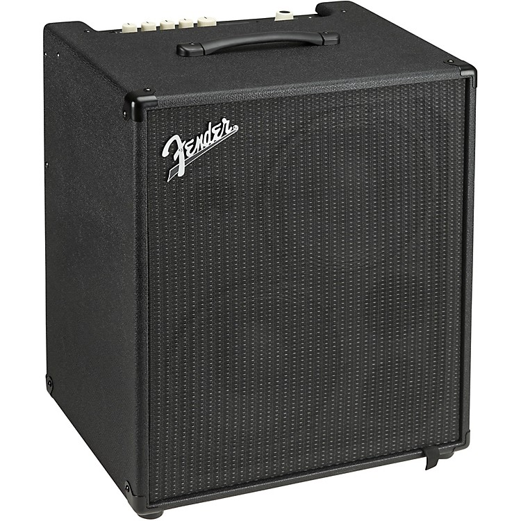 Fender Rumble Stage 800 800W 2x10 Bass Combo Amp Black