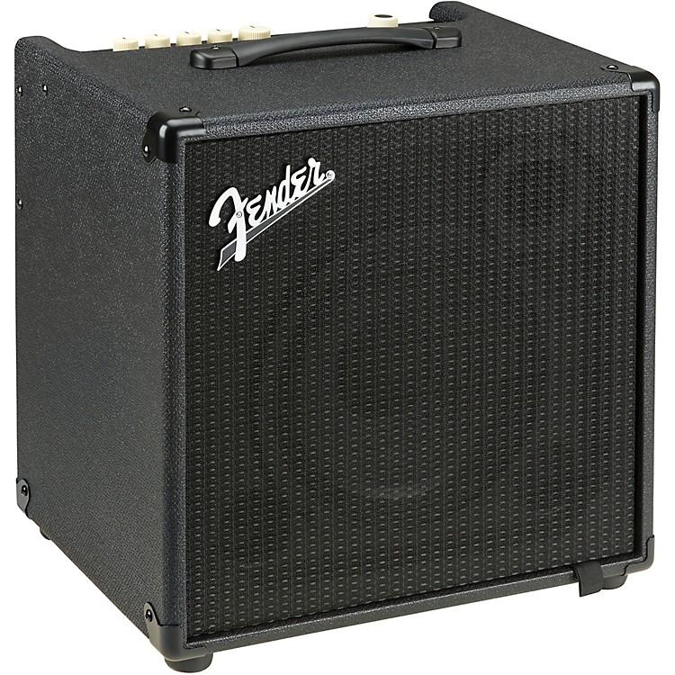 FenderRumble Studio 40 40W 1x10 Bass Combo AmplifierBlack