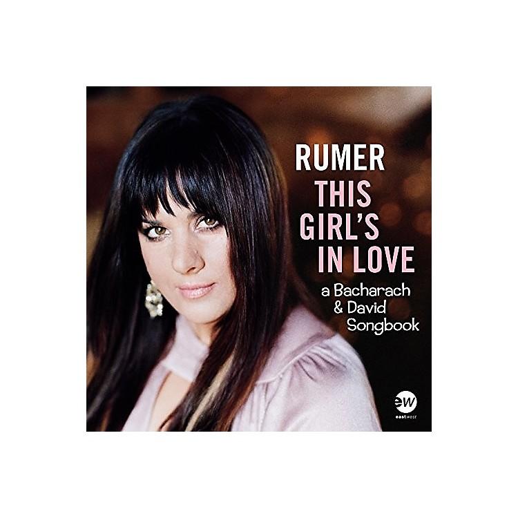 AllianceRumer - This Girl's In Love (A Bacharach & David Songbook)