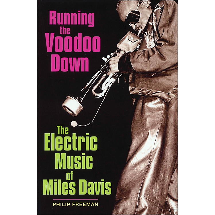 Backbeat BooksRunning The Voodoo Down