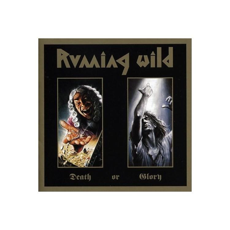 AllianceRunning Wild - Death Or Glory