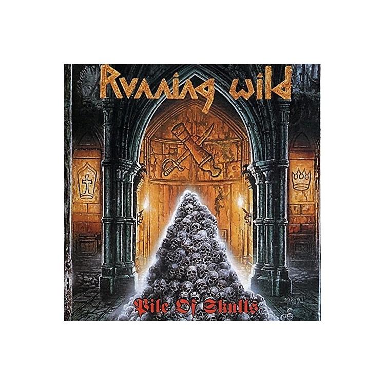 AllianceRunning Wild - Pile Of Skulls