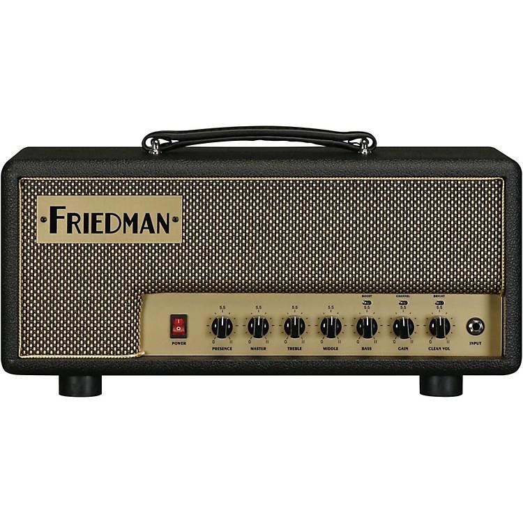 FriedmanRunt-20 20W Tube Guitar Head