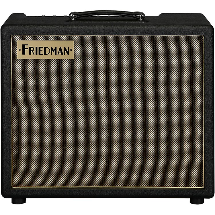FriedmanRunt-50 50W 1x12 Tube Guitar Combo
