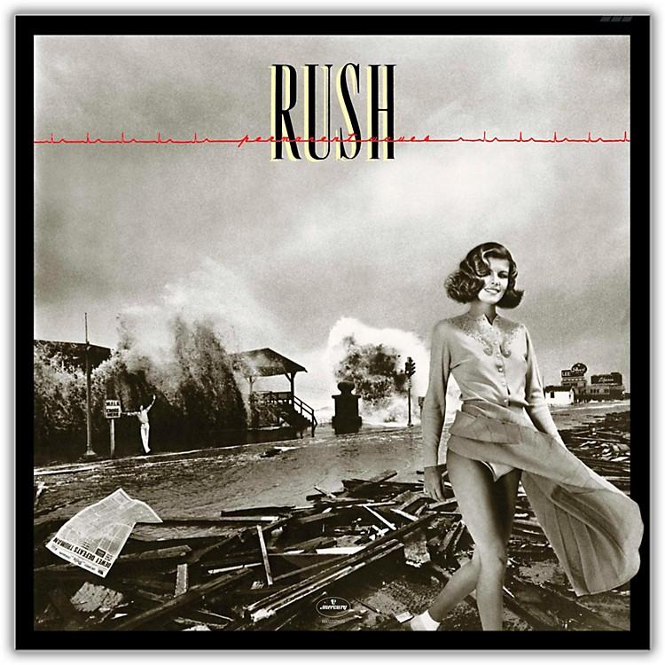 Universal Music GroupRush - Permanent Waves Vinyl LP