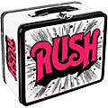 Hal Leonard Rush Lunch Box
