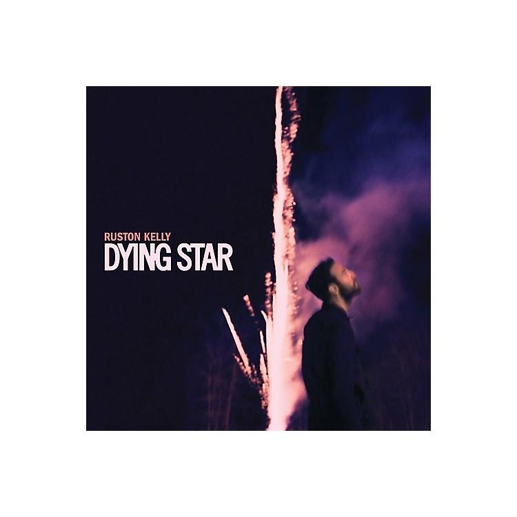 AllianceRuston Kelly - Dying Star