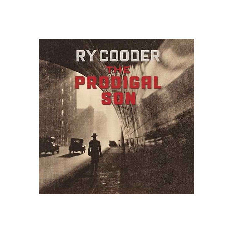 Alliance Ry Cooder - The Prodigal Son