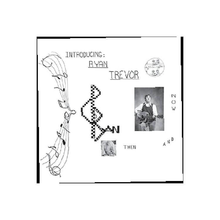 AllianceRyan Trevor - Introducing