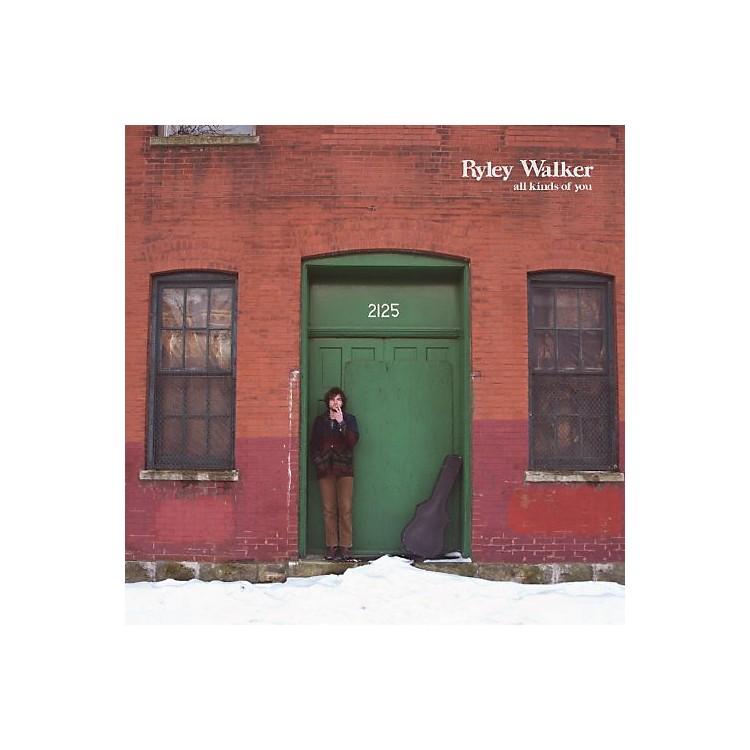 AllianceRyley Walker - All Kinds of You