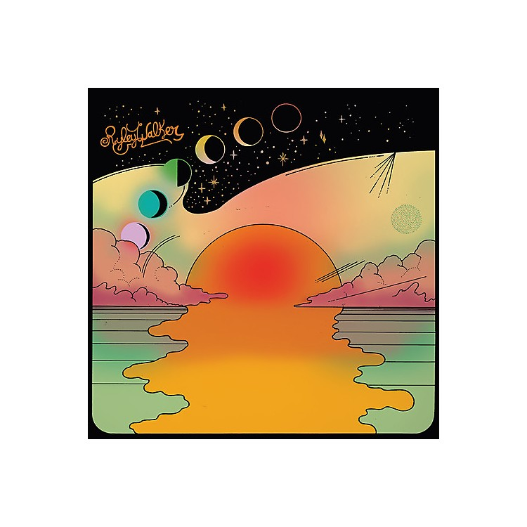 AllianceRyley Walker - Golden Sings That Have Been Sung