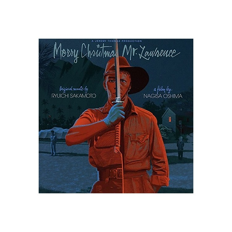 AllianceRyuichi Sakamoto - Merry Christmas Mr Lawrence / (Original Soundtrack)