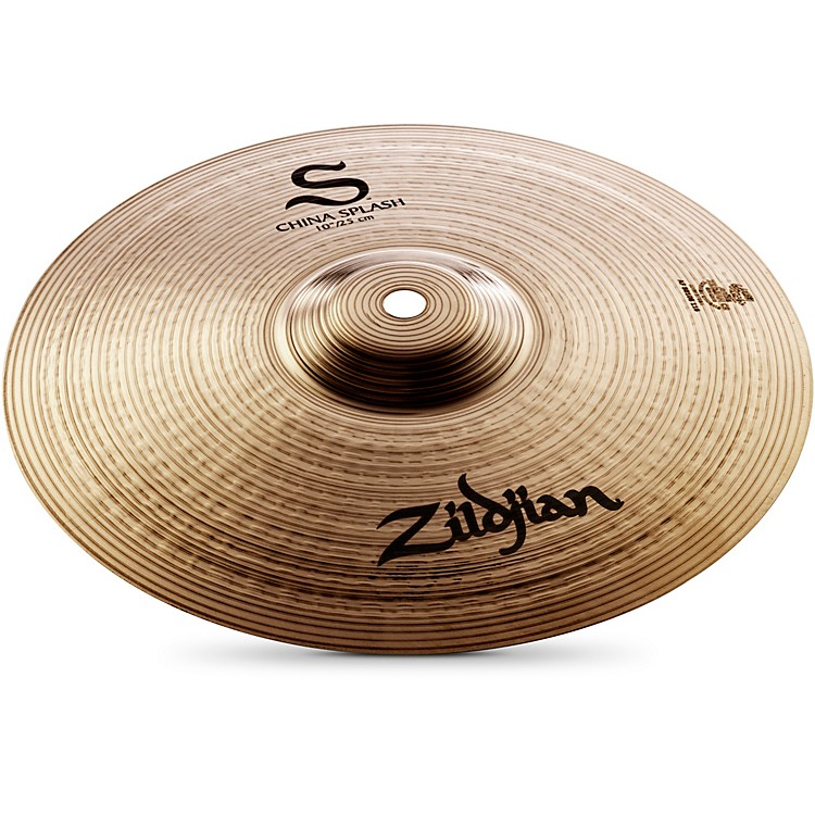 Zildjian S Family China Splash 10 in.