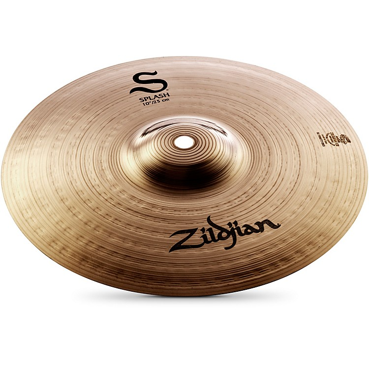 Zildjian S Family Splash 10 in.