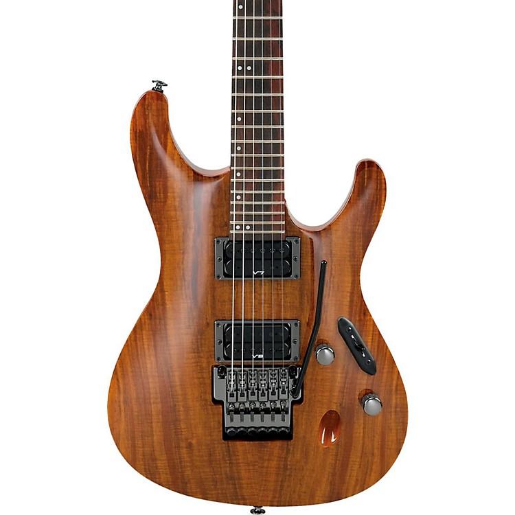 IbanezS Prestige Series S5520K Electric GuitarNatural