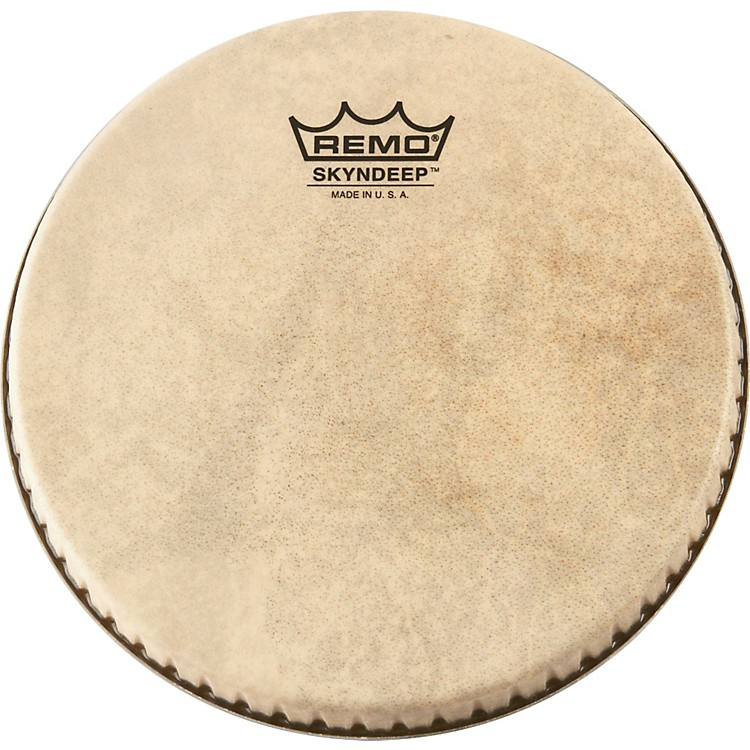 Remo S-Series Skyndeep Bongo Head Calfskin 8 in.
