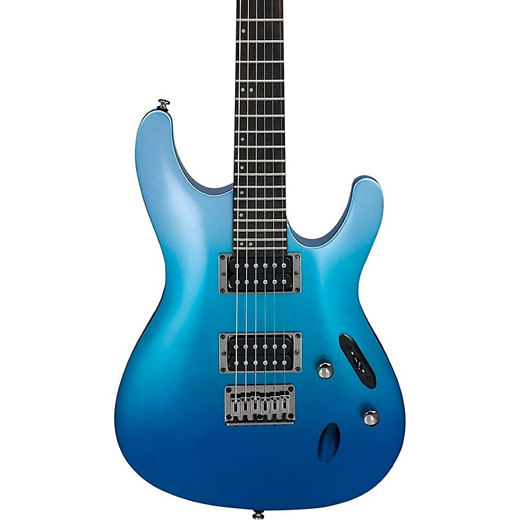 IbanezS series S521 Electric GuitarOcean Fade Metallic
