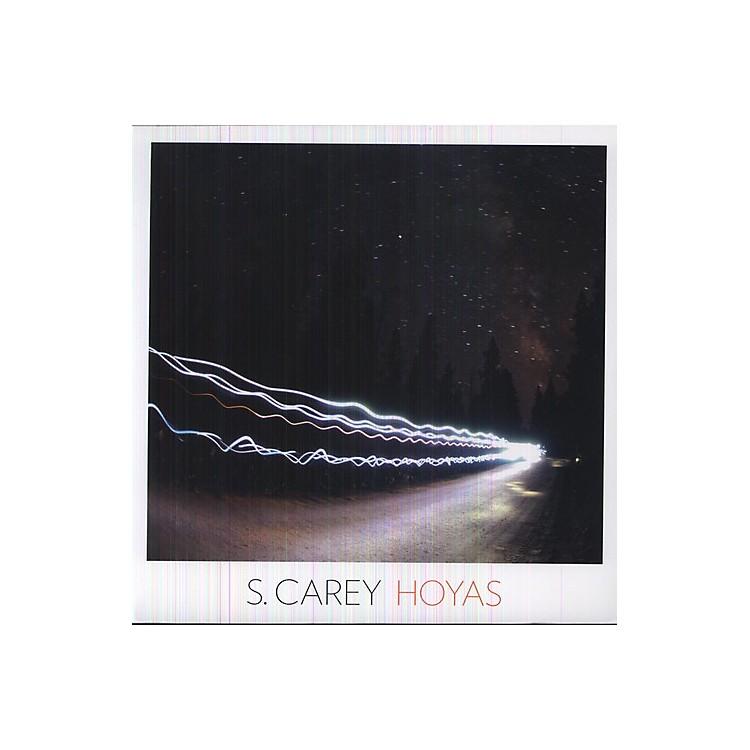 AllianceS. Carey - Hoyas