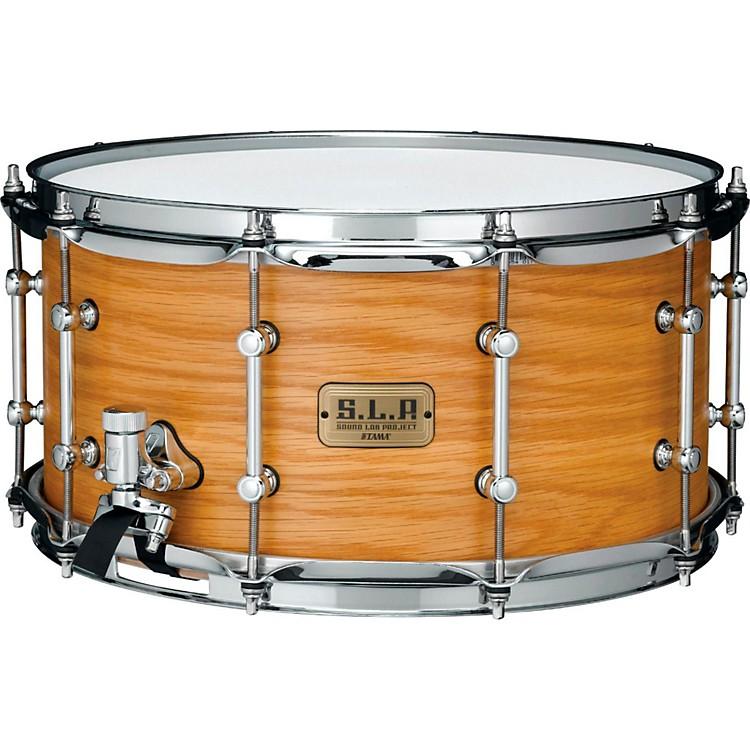TamaS.L.P. Backbeat Bubinga Birch SnareMatte Tan Oak14x7