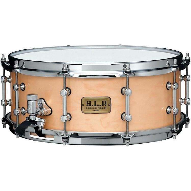 TAMAS.L.P. Classic Maple Snare Drum14 x 5.5 in.Super Maple