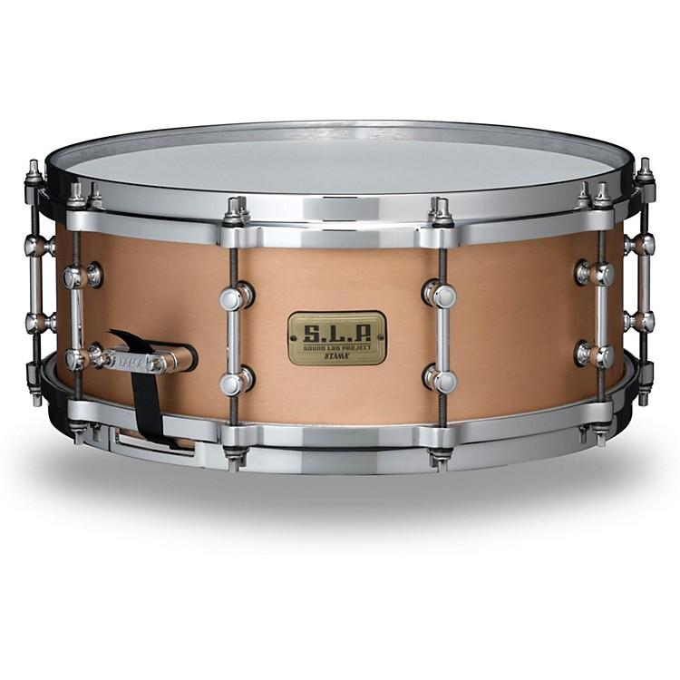 TamaS.L.P. Dynamic Bronze Snare drum14 x 5.5 in.