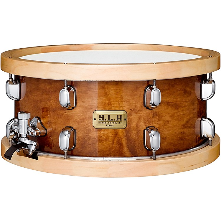 TAMA S.L.P. Studio Maple Snare 14 x 6.5 in.