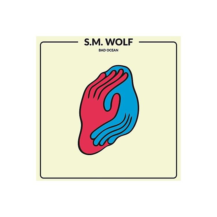 AllianceS.M. Wolf - Bad Ocean