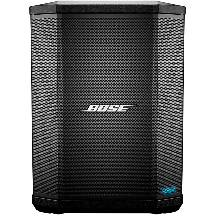 BoseS1 Pro Multi-Position Powered PA System with Battery