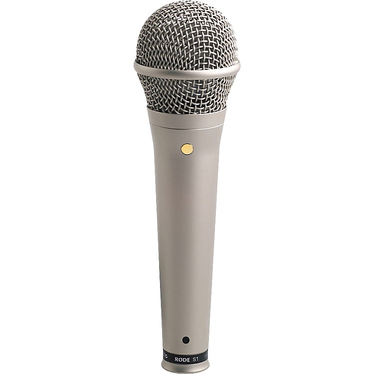 Rode MicrophonesS1 Pro Vocal Condenser Microphone888365856513