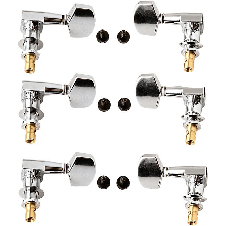 PRSS2/CE Locking Tuners, Set of SixChrome