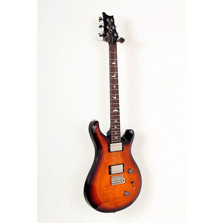 PRS S2 Custom 22 Electric Guitar McCarty Tobacco Burst, Rosewood Fretboard 888365792651