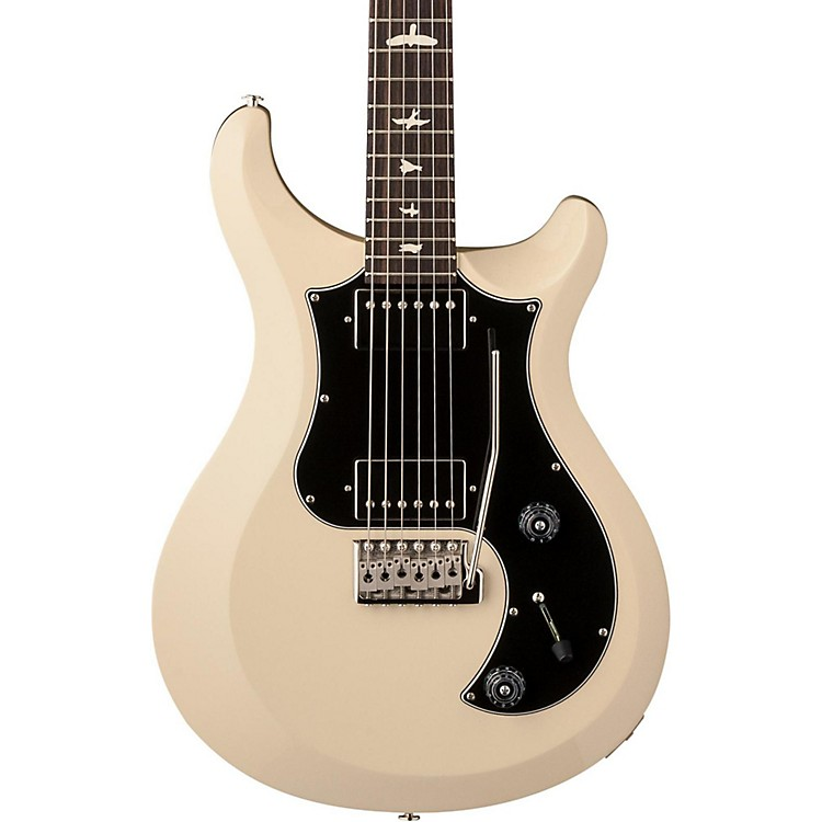 PRS S2 Standard 22 Bird Inlays Electric Guitar Antique White