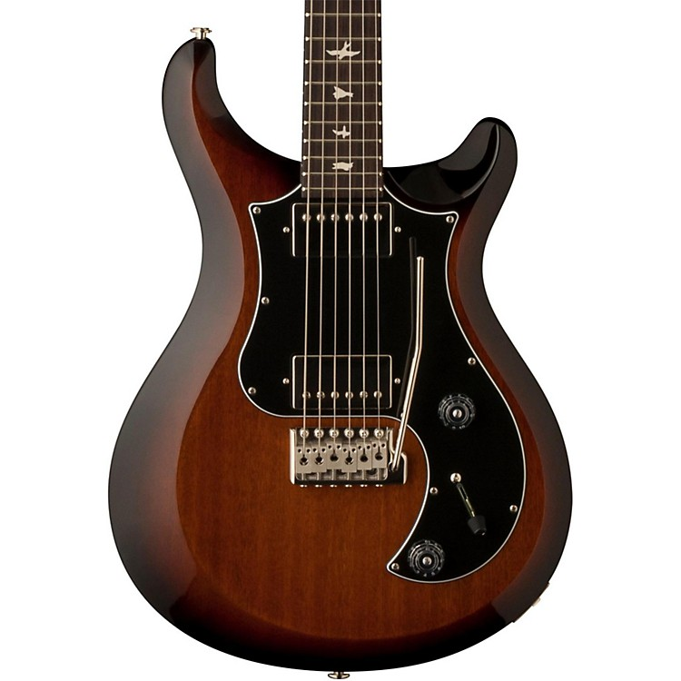 PRSS2 Standard 22 Bird Inlays Electric GuitarMccarty Tobacco Sunburst