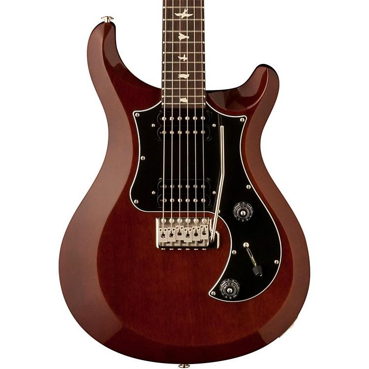 PRSS2 Standard 24 Bird Inlays Electric GuitarSienna