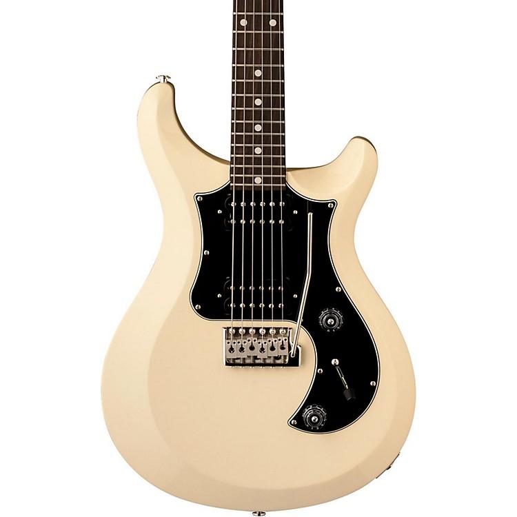 PRSS2 Standard 24 Electric GuitarAntique WhiteBlack Pickguard