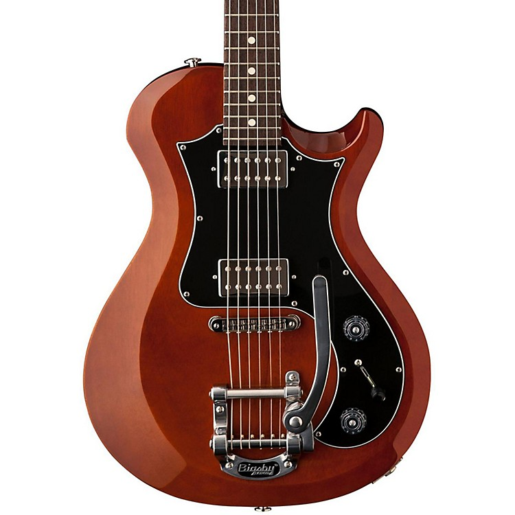 PRSS2 Starla Electric GuitarSienna