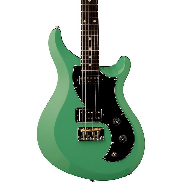 PRSS2 Vela Dot Inlays Electric GuitarAntique White888365826783