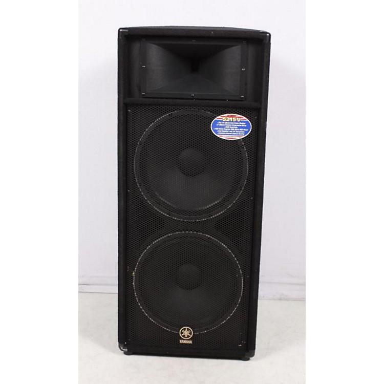 YamahaS215V Club Series V Speaker886830446962