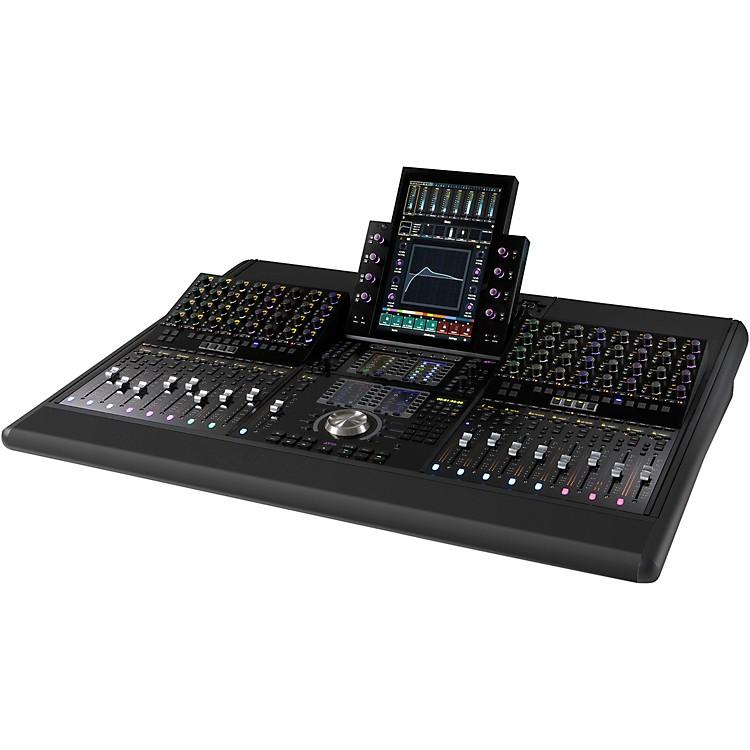 AvidS4 8 Control Surface