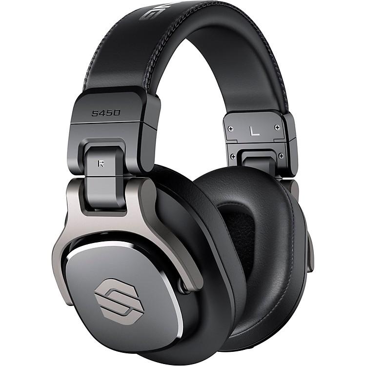 Sterling AudioS450 Studio Headphones with 45mm DriversBlack