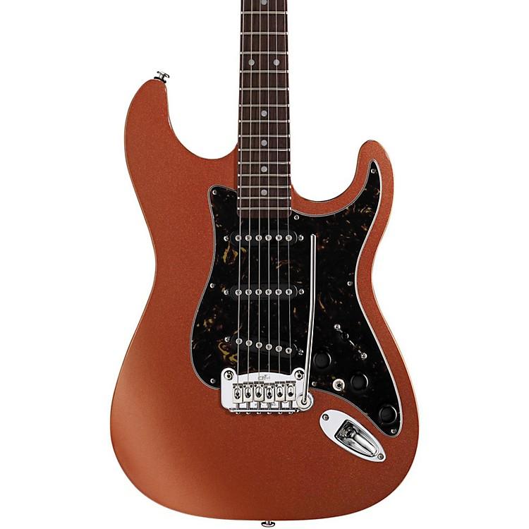 G&LS500 Electric GuitarSpanish Copper Metallic