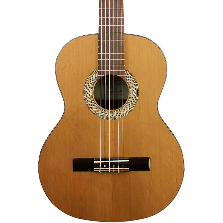 KremonaS56C 5/8 Scale Classical GuitarOpen Pore Finish