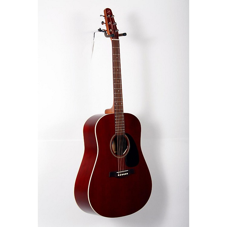 SeagullS6 Cedar Acoustic-Electric GuitarRed888365826189