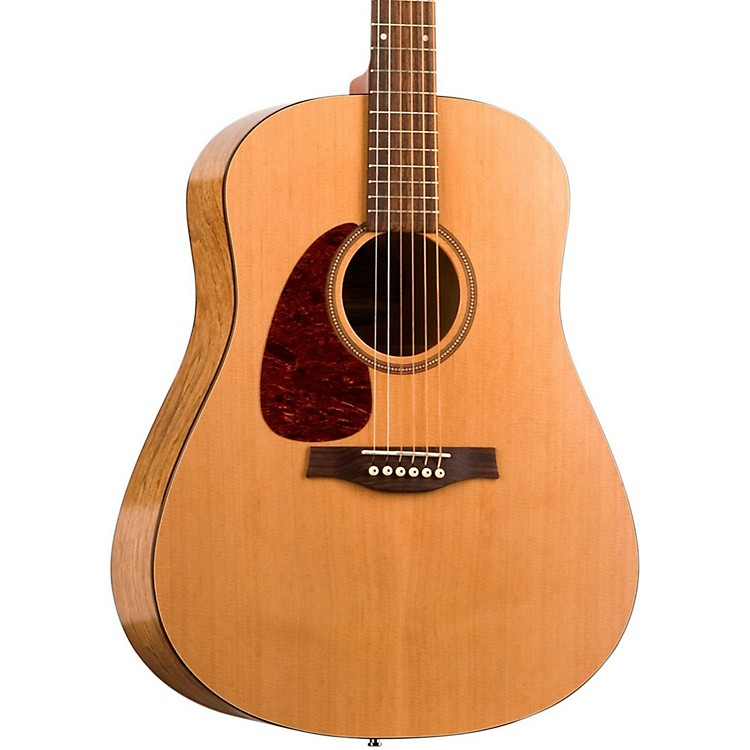 SeagullS6 Original Left-Handed QI Acoustic-Electric GuitarNatural