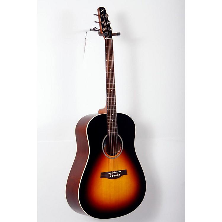 SeagullS6 Spruce Acoustic-Electric GuitarSunburst888365806440