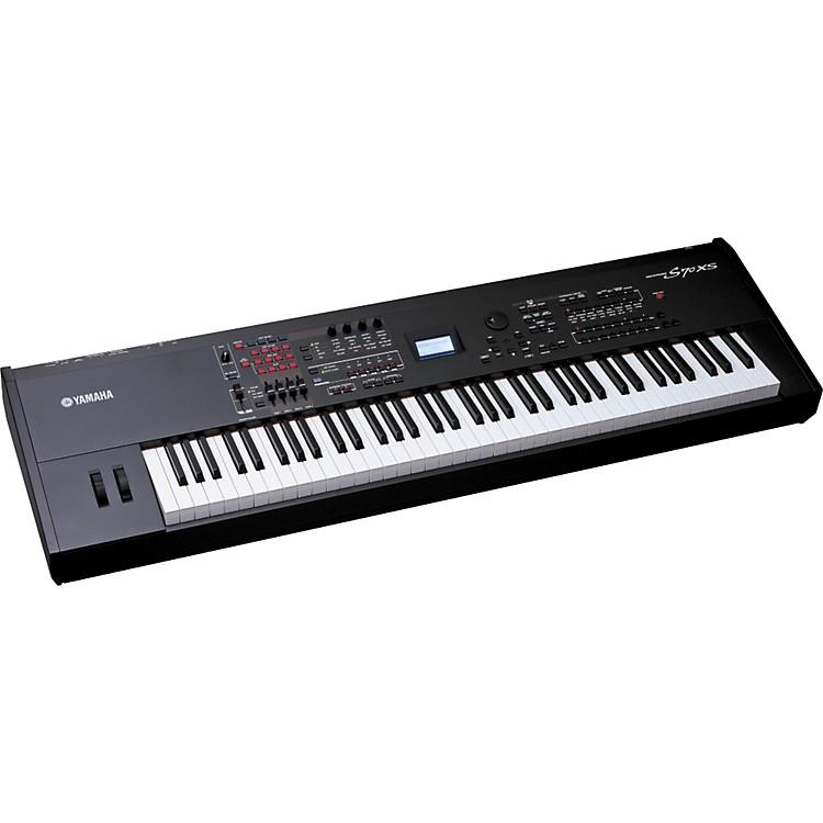 YamahaS70XS 76-Key Balanced Weighted Hammer Action Synthesizer