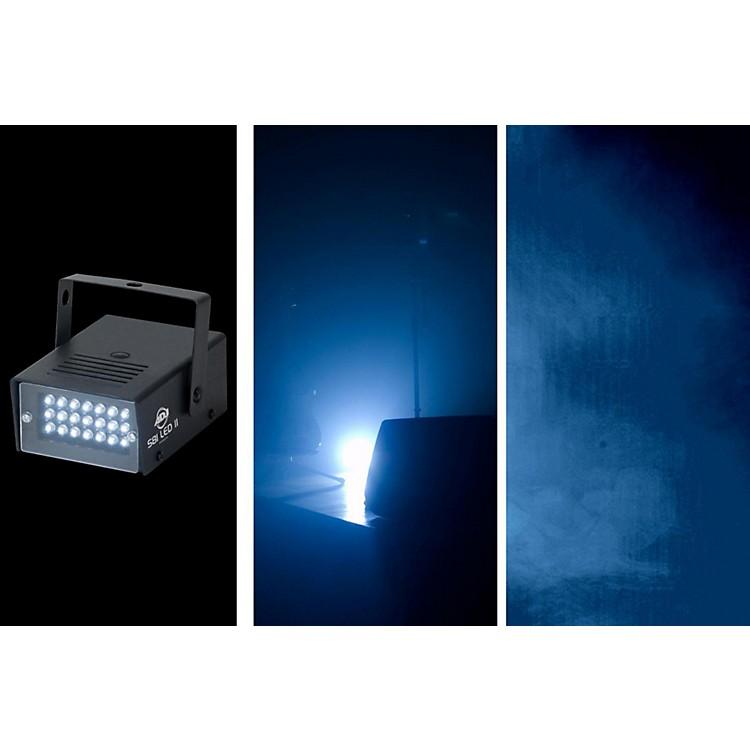 American DJS81 LED II Strobe